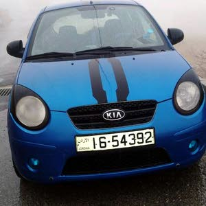 Kia Picanto 2009 for sale in Ma'an