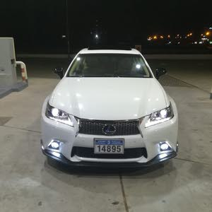 Automatic Lexus 2013 for sale - Used - Sohar city