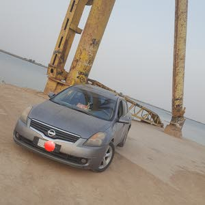 Nissan Altima 2007 - Used