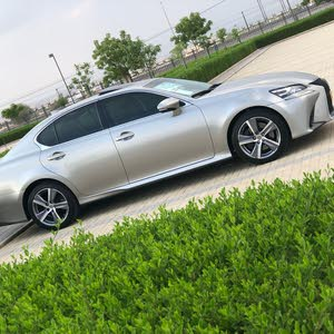 Used 2017 Lexus GS for sale at best price