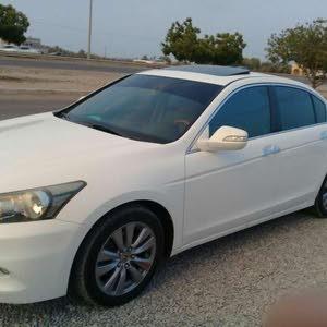 30,000 - 39,999 km Honda Accord 2012 for sale