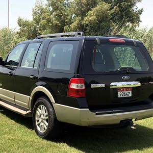 Used 2007 Expedition