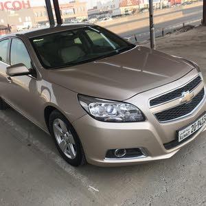 Chevrolet Malibu car for sale 2013 in Farwaniya city
