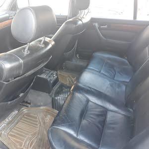سياره BMW 1992 للبيع