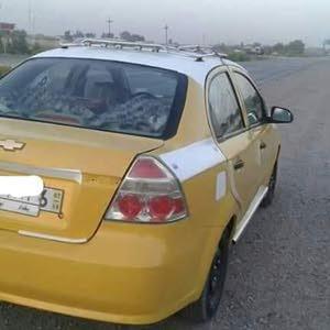 10,000 - 19,999 km Chevrolet Aveo 2011 for sale