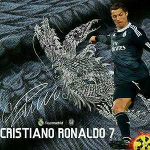 كريستيانو......رونالدو Amrad