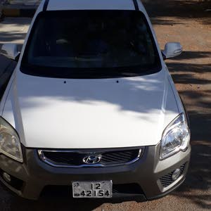 For sale Sportage 2005