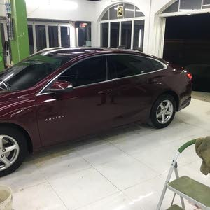 2016 Used Malibu with Automatic transmission is available for sale