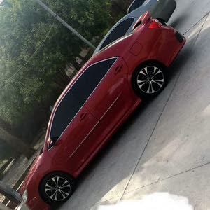 Toyota Aurion 2013 For sale - Red color