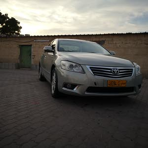 Used 2009 Toyota Aurion for sale at best price