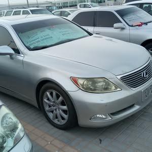 Used Lexus 2009