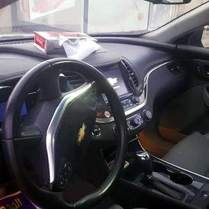 New condition Chevrolet Impala 2018 with 1 - 9,999 km mileage
