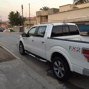Available for sale! 50,000 - 59,999 km mileage Ford F-150 2011
