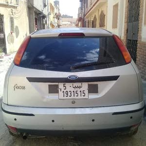 Used Ford Focus in Tripoli