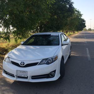 For sale Camry 2014