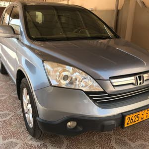 Honda CR-V car for sale 2007 in Sumail city
