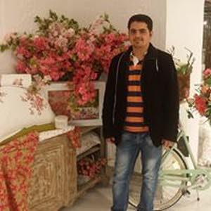 Ahmad Abouhasira