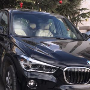 For sale a Used BMW  2017