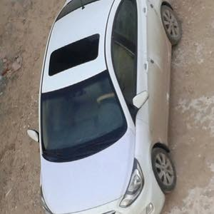 New condition Hyundai Accent 2013 with 10,000 - 19,999 km mileage