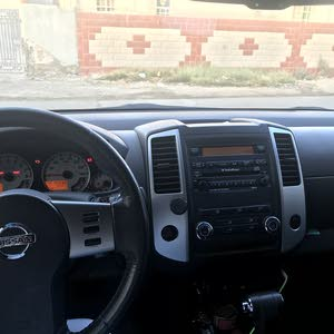 Used 2012 Nissan Xterra for sale at best price