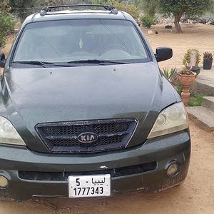 2007 Used Kia Sorento for sale