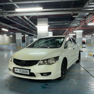 HONDA CIVIC 1.8 CAR FOR SALE