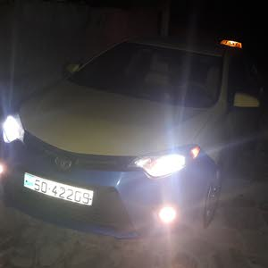 Toyota  2014 for sale in Zarqa