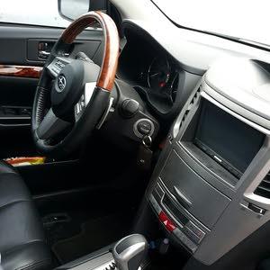 Grey Subaru Legacy 2010 for sale