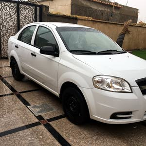 For sale New Aveo - Automatic