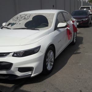 20,000 - 29,999 km Chevrolet Malibu 2017 for sale