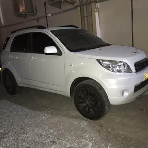 Available for sale!  km mileage Daihatsu Terios 2012