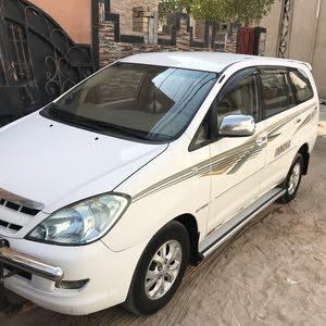 2008 Used Toyota Innova for sale