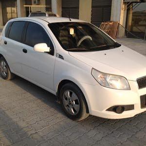 Aveo 2009 - Used Automatic transmission