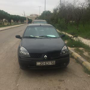 Clio 2003 - Used Automatic transmission