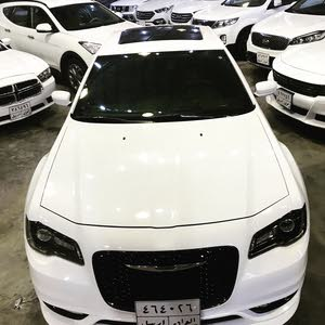 Automatic New Chrysler 300C