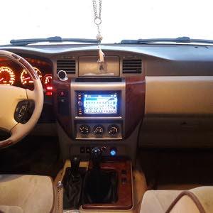 0 km mileage Nissan Patrol for sale