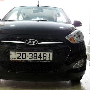 Used condition Hyundai i10 2016 with 40,000 - 49,999 km mileage