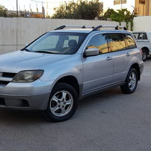 140,000 - 149,999 km mileage Mitsubishi Outlander for sale