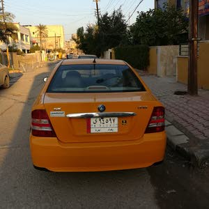 Geely CK car for sale 2013 in Baghdad city