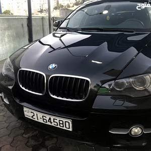 For sale Used X6 - Manual