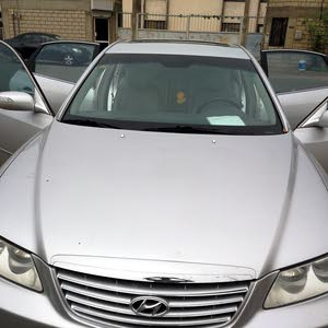 2008 Used Azera with Automatic transmission is available for sale
