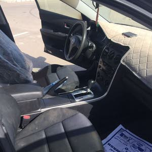 Automatic Mazda 2006 for sale - Used - Sohar city