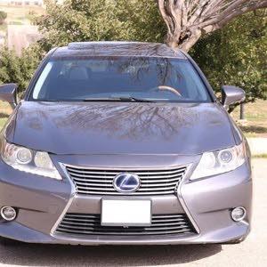 Used 2015 Lexus ES for sale at best price