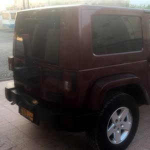 Used 2007 Jeep Wrangler for sale at best price