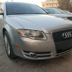 A4 2008 for Sale