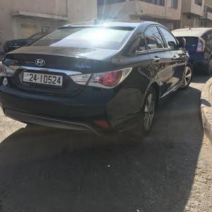 Hyundai Sonata made in 2012 for sale