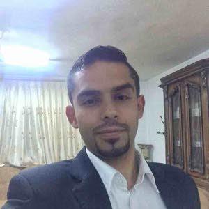 Sufian Al Khawaja
