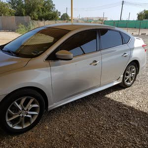 1 - 9,999 km Nissan Sentra 2013 for sale