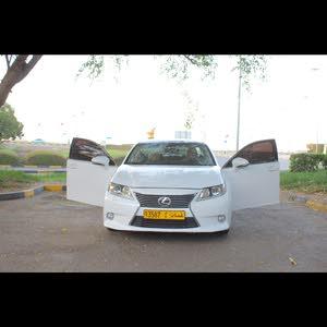Used condition Lexus ES 2013 with 100,000 - 109,999 km mileage