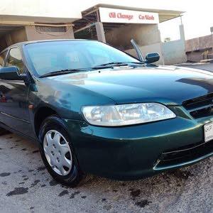Honda  1999 for sale in Al Karak